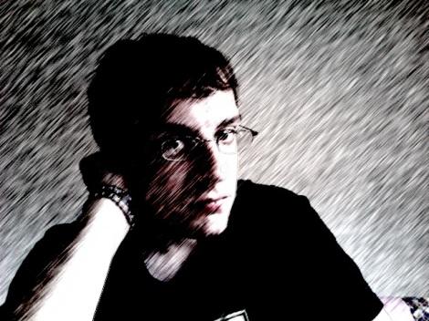 Indie Outlook creator Matt Fagerholm.