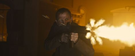 """Daniel Craig stars in Sam Mendes' """"Skyfall,"""" a Metro-Goldwyn-Mayer Pictures/Columbia Pictures/EON Production. Courtesy of Danjaq, LLC, United Artists Corporation, Columbia Pictures Industries, Inc."""