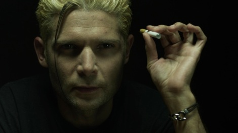 "Corey Feldman stars in Joe Raffa's ""6 Degrees of Hell."" Courtesy of Breaking Glass Pictures."