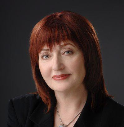 "Martha P. Nochimson, author of ""David Lynch Swerves."" Courtesy of Martha P. Nochimson."