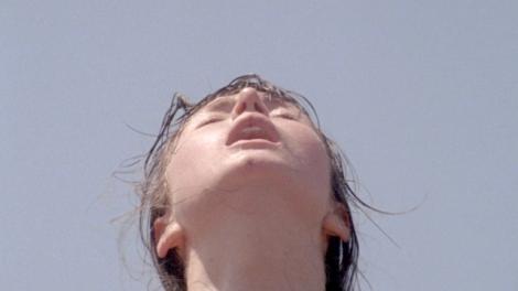 "Kate Lyn Sheil stars in Amy Seimetz's ""Sun Don't Shine."" Courtesy of Factory 25."