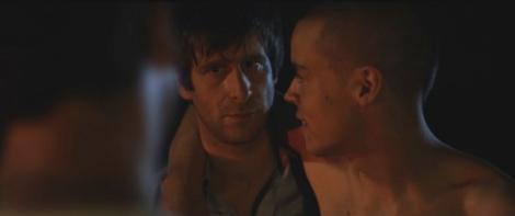 "Lawrence Michael Levine stars in Damon Maulucci and Keir Politz's ""Detonator."" Courtesy of Mortar Films."