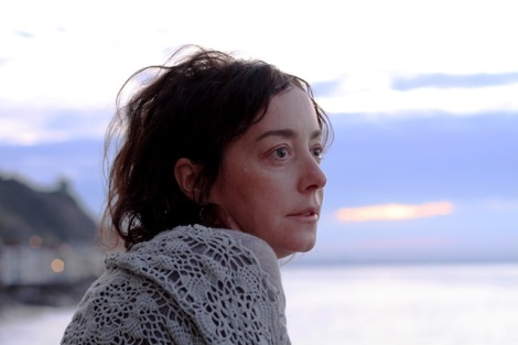 "Jane Adams stars in Joe Swanberg's ""All the Light in the Sky."" Courtesy of Swanberry."