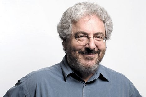 Harold Ramis. Courtesy of Indiewire.
