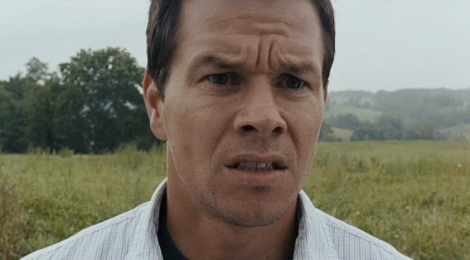 "Mark Wahlberg in M. Night Shyamalan's ""The Happening."" Courtesy of Twentieth Century Fox."
