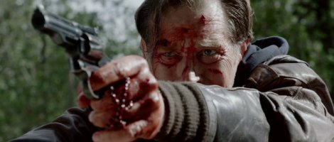 "James Remar in Daniel Lusko's ""Persecuted."" Courtesy of Millennium Entertainment."