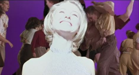 """Naomi Watts in David Lynch's """"Mulholland Drive."""" Courtesy of Universal Pictures."""