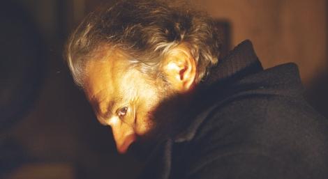 """Haluk Bilginer in Nuri Bilge Ceylan's """"Winter Sleep."""" Courtesy of CIFF."""