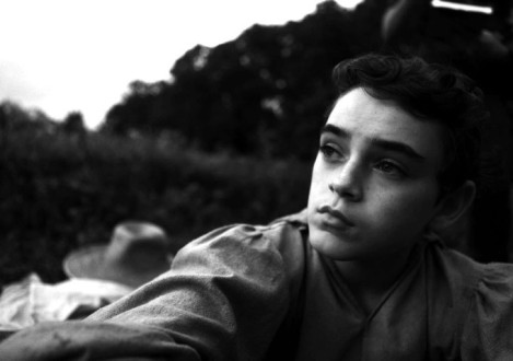 """Braydon Denney in A.J. Edwards' """"The Better Angels."""" Courtesy of Brothers K Productions."""