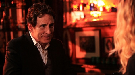"John Shea in Jim Hemphill's ""The Trouble with the Truth."" Courtesy of Evelyn Sen."
