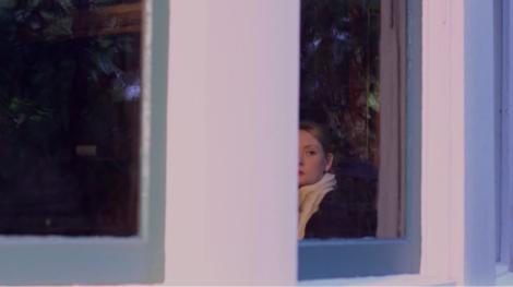 "Lauren McCune in Frank Mosley's ""Her Wilderness."" Courtesy of Femmewerks Productions."