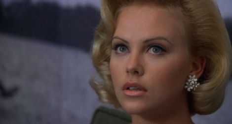 "Charlize Theron in Tom Hanks's ""That Thing You Do!"" Courtesy of Twentieth Century Fox."