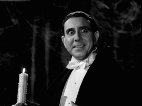 """Carlos Villarías in George Melford and Enrique Tovar Ávalos's """"Drácula."""" Courtesy of Universal Pictures."""
