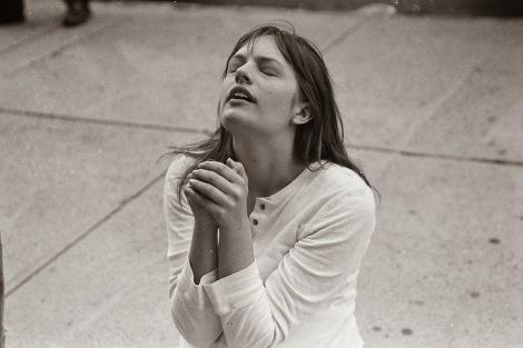 """Elisabeth Moss in Deborah Kampmeier's """"Virgin."""""""