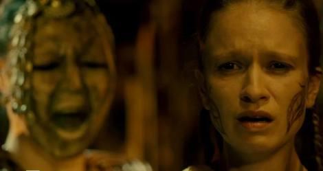"""Amy Ferguson in Deborah Kampmeier's """"SPLit."""""""