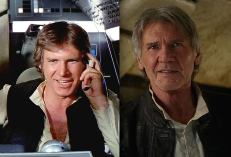 2-Harrison Ford