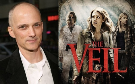 "Phil Joanou, director of ""The Veil."""