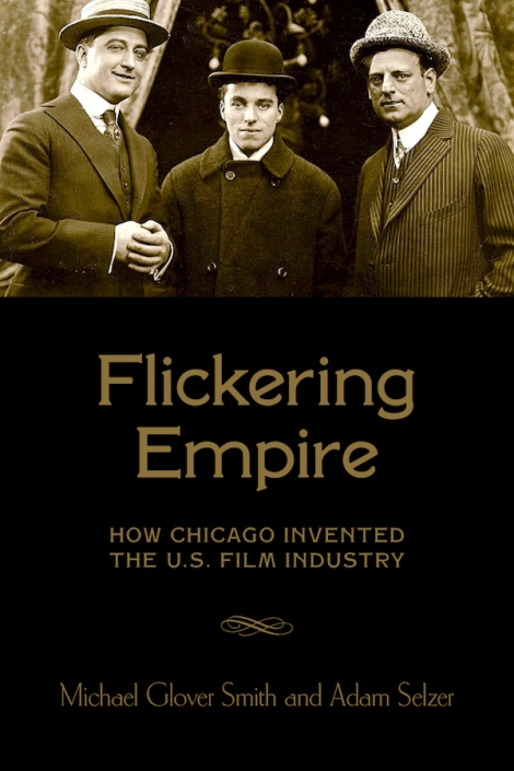 Flickering-Empirecover-