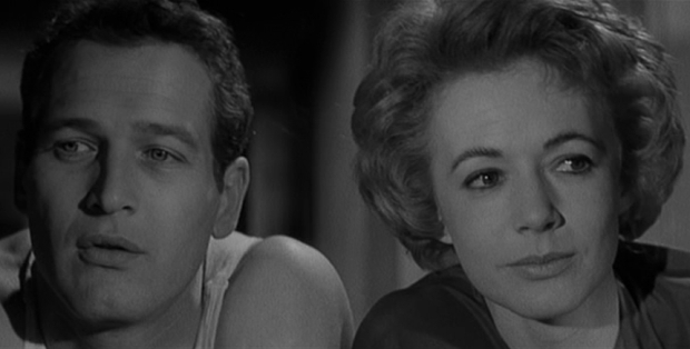 Image result for PIPER LAURIE in the hustler