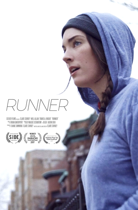 Runner - Updated Poster1