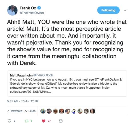 FrankTweet