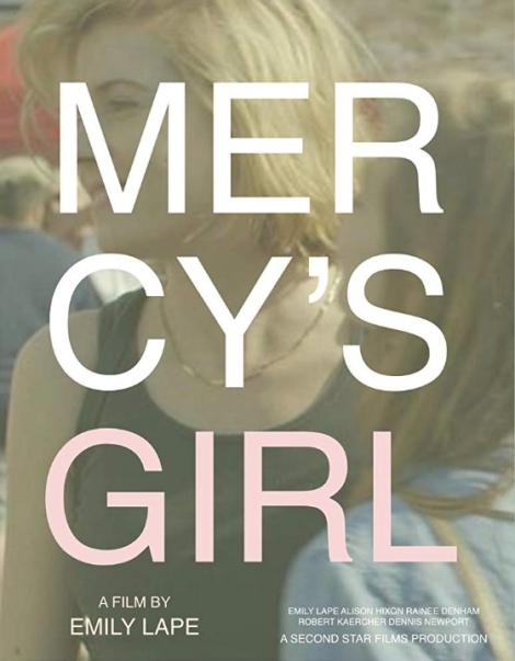 MercysGirl_poster